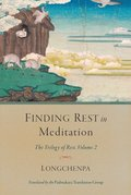 Finding Rest in Meditation