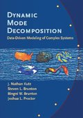 Dynamic Mode Decomposition