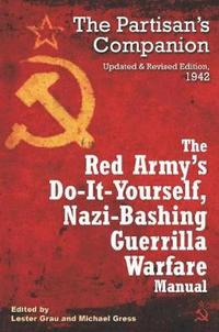 The Red Army's Do-it-Yourself Nazi-Bashing Guerrilla Warfare Manual