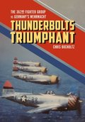Thunderbolts Triumphant