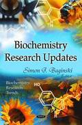 Biochemistry Research Updates