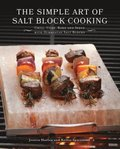 Simple Art of Salt Block Cooking