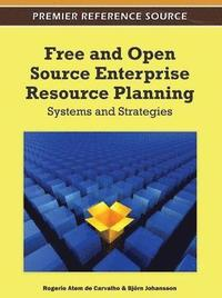 Free and Open Source Enterprise Resource Planning