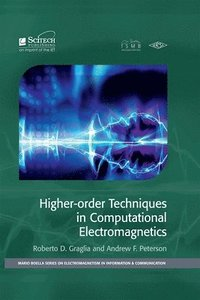 Computational Methods for Electromagnetics (IEEE/OUP Series on