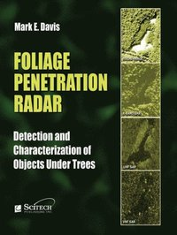 Foliage Penetration Radar