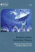 Modern Radar Detection Theory