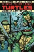 Teenage Mutant Ninja Turtles Volume 1 Change Is Constant