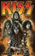 Kiss: Greatest Hits Volume 2