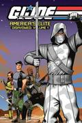 G.I. Joe America's Elite Disavowed Volume 1