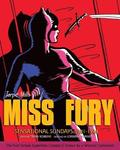 Miss Fury Sensational Sundays 1941-1944