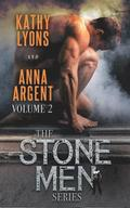 The Stone Men, Book Two