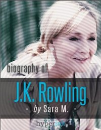 J K  Rowling (Author and Creator of Harry Potter and The Tales of Beedle  the Bard) av Sara Mcewen (E-bok)
