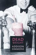 Dead Weight: (A Golden-Age Mystery Reprint)