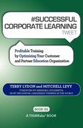 # SUCCESSFUL CORPORATE LEARNING tweet Book01