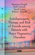 Antidepressants Therapy &; Risk of Suicide Among Patients with Major Depressive Disorders