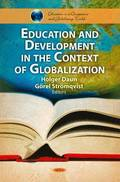 Education &; Development in the Context of Globalization