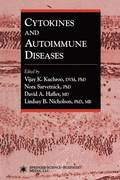 Cytokines and Autoimmune Diseases