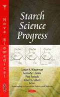Starch Science Progress