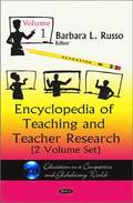 Encyclopedia of Teaching &; Teacher Research