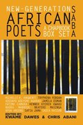 New-Generation African Poets: A Chapbook Box Set (Saba)