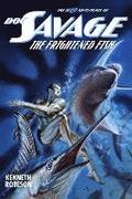 Doc Savage: The Frightened Fish