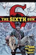 The Sixth Gun Volume 5