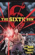 The Sixth Gun Volume 9