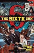 The Sixth Gun Volume 1