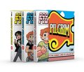 Scott Pilgrim Color Collection Box Set