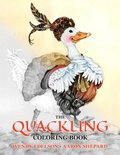 The Quackling Coloring Book