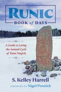 Runic Book of Days