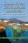 Small Town Geographies in Africa