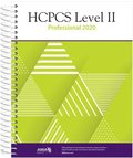 HCPCS 2020 Level II Professional Edition