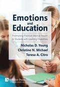 Emotions and Education