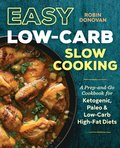 Easy Low-Carb Slow Cooking