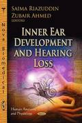 Inner Ear Development &; Hearing Loss