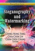 Steganography &; Watermarking