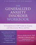 Generalized Anxiety Disorder Workbook