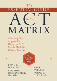 Essential Guide to the ACT Matrix