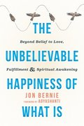 The Unbelievable Happiness of What Is