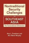 Nontraditional Security Challenges in Southeast Asia