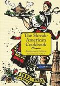 The Anniversary Slovak-American Cook Book
