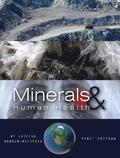 Minerals and Human Health