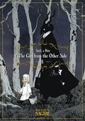 The Girl from the Other Side: Siuil, a Run: Vol. 1