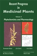 Recent Progress in Medicinal Plants Volume-2 (Phytochemistry and Pharmacology)