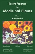 Recent Progress in Medicinal Plants Volume-3 (Aesthetics)