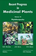 Recent Progress In Medicinal Plants (Phytotherapeutics)