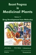 Recent Progress in Medicinal Plants (Drug Development from Molecules)