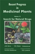 Recent Progress In Medicinal Plants (Search For Natural Drugs)