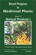 Recent Progress In Medicinal Plants (Natural Products)